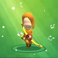Beat Archer Mod Apk
