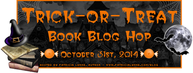 Trick-Or-Treat Book Blog Hop 2014