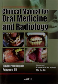 Clinical Manual for Oral Medicine and Radiology