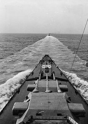 6 June 1940 worldwartwo.filminspector.com Scharnhorst