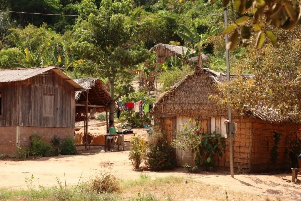 """Surto de """"virose braba"""" pode esconder avanço da Covid-19 nos quilombos do Baixo Amazonas (PA)"""