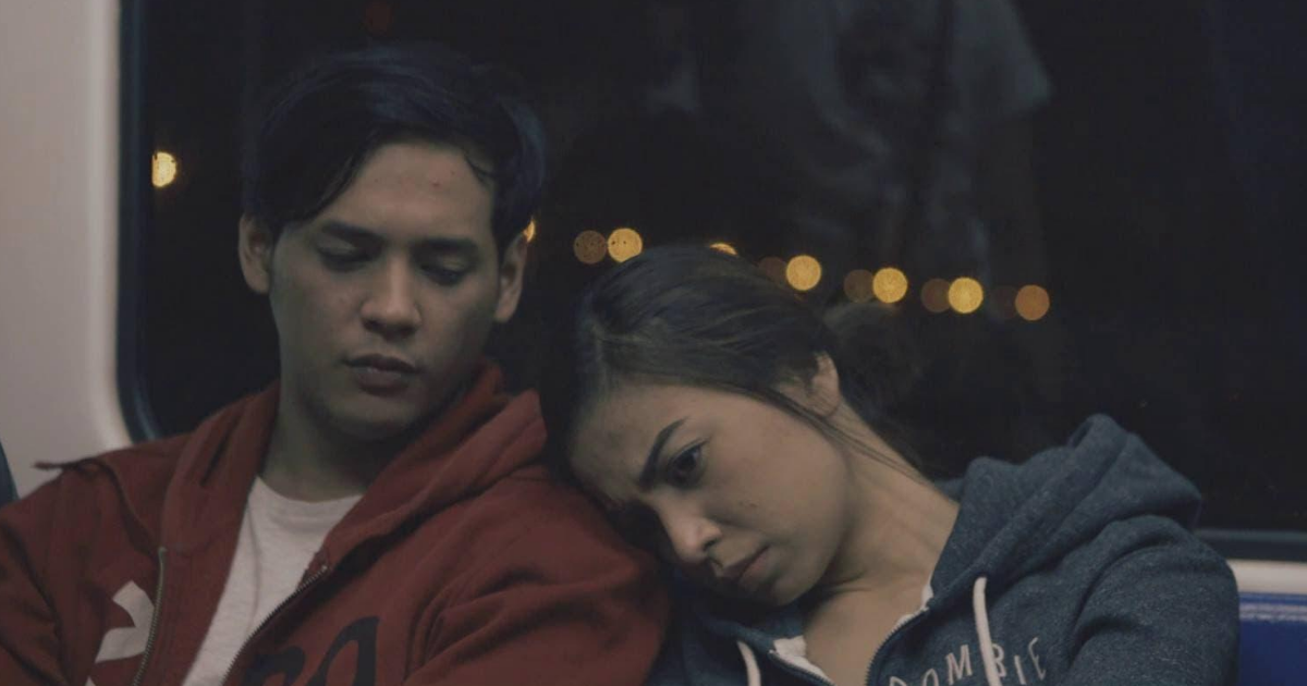 Film Geek Guy - Filipino Movies on Netflix - Sleepless