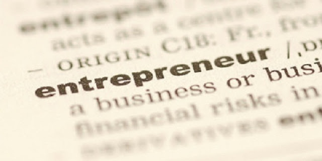Entrepreneur Definition: Concept of Businessman