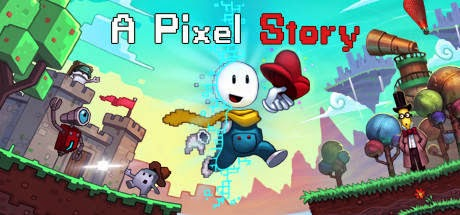A Pixel Story PC Full