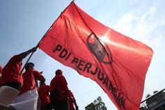 PDI Perjuangan Tolak Jabatan Presiden Tiga Periode