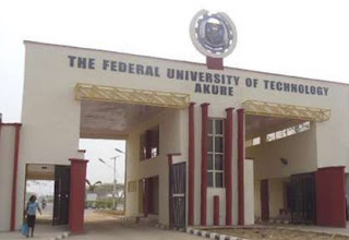 FEDERAL UNIVERSITY OF TECHNOLOGY AKURE COURSES, futa, www.futa.edu.ng,COURSES OFFERED IN FEDERAL UNIVERSITY OF TECHNOLOGY AKURE