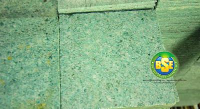 Green Sukabumi Stone - Pedra Hijau Sukabumi, Zeolit Stone from Indonesia