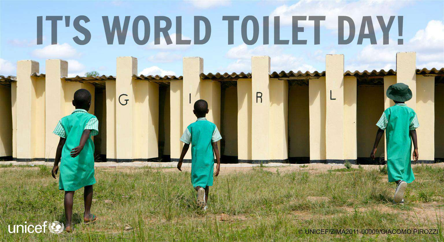 World Toilet Day Wishes Images