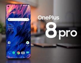 spesifikasi handphone oneplus 8 pro