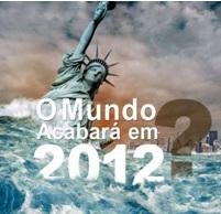 imagem do fim do mundo