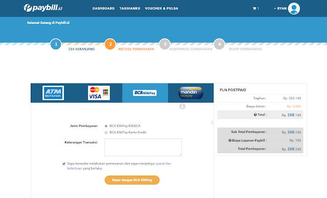 tagihan3 - Mau Transaksi Online Aman Tanpa Repot? Paybill Indonesia Bisa Mewujudkannya
