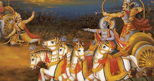 Important life lessons from Mahabharata