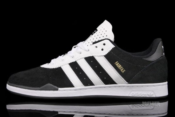 "Available now at select accounts including Premier is this pair of adidas  Skateboarding Ronan. The shoe was actually created by ""All In"" rider Benny  Fairfax ... c816331b9"