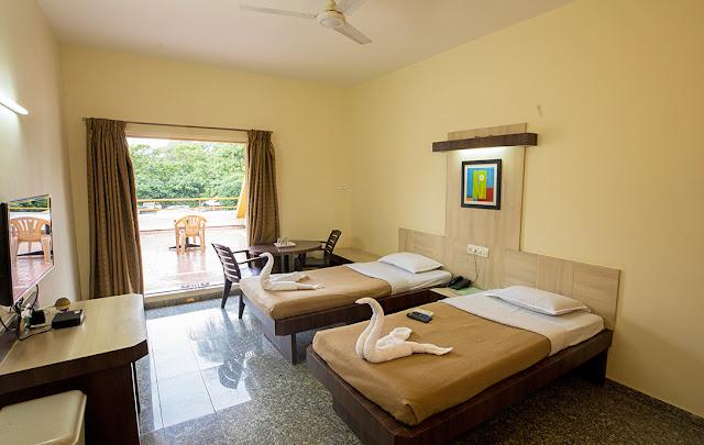 3 star hotels in nashik