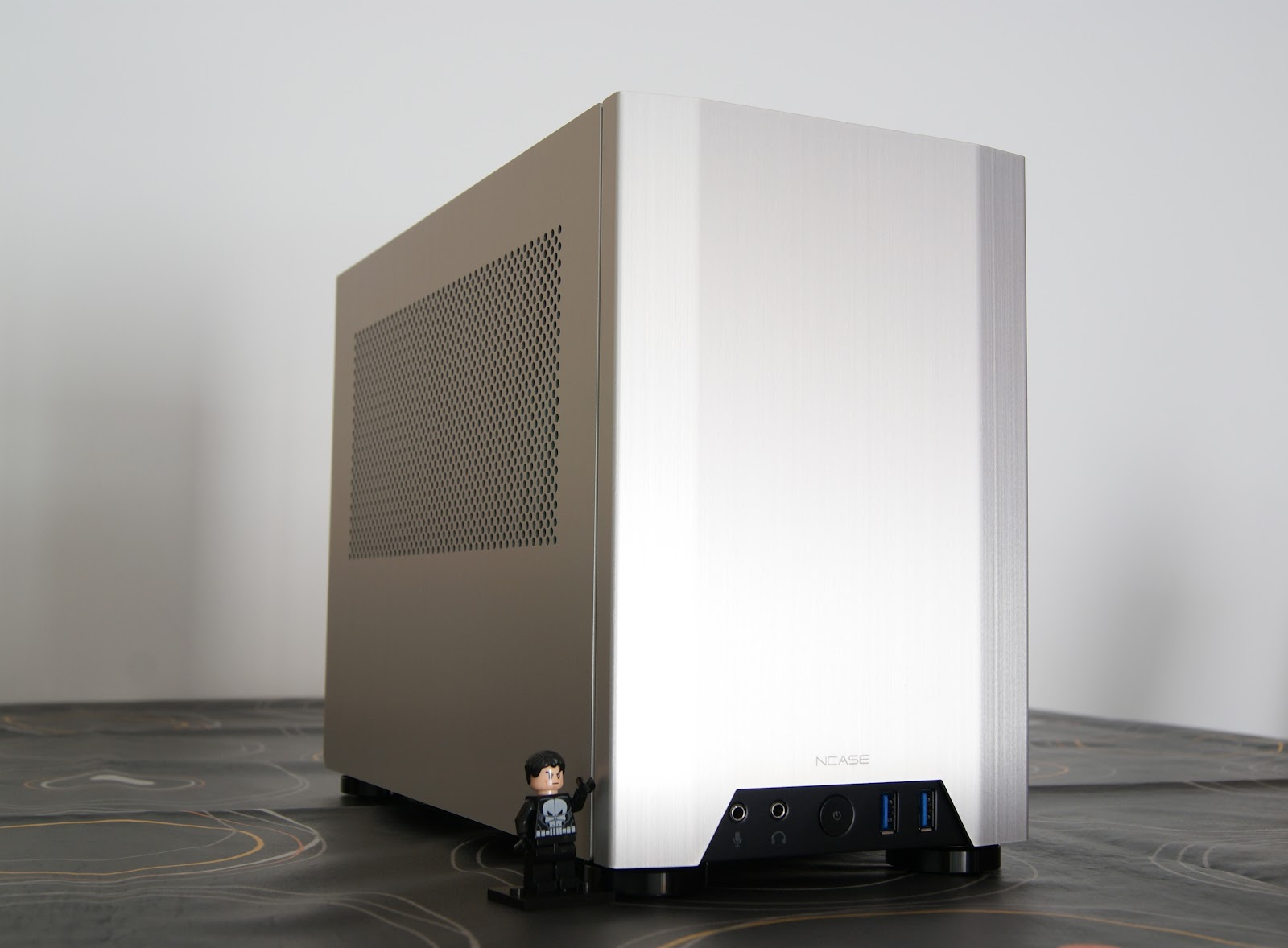 NCASE M1 - Minimax 3 by dPunisher