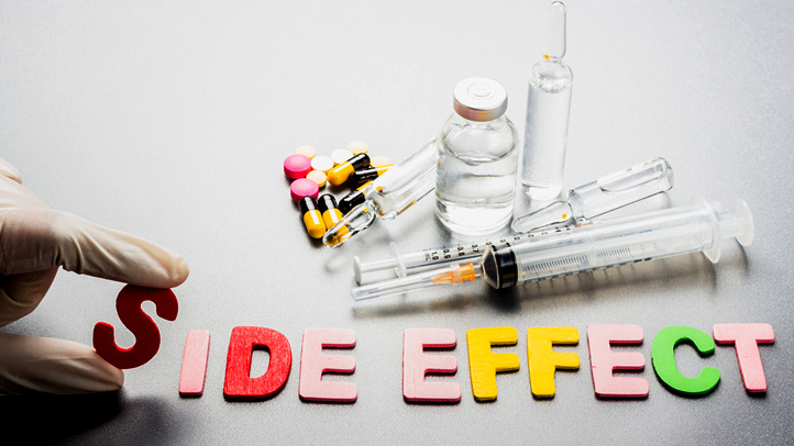 Long Term And Short Term Side Effects Of Steroids