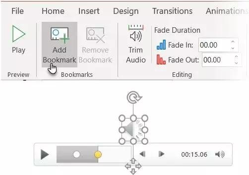 Cara Menambahkan Musik ke Presentasi PowerPoint-7