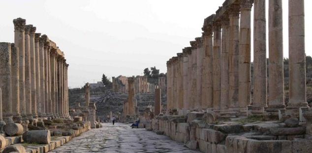 Compraventa y antigua Roma