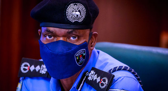 Illegally Activities:Police Denies Allegations Levelled Agaisint IGP Mohammed Adamu