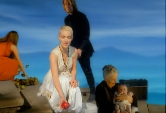 Roxette - Crash! Boom! Bang! [ Lyrics, Video ]