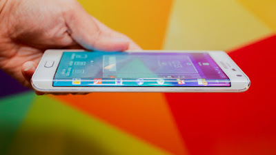 Samsung Galaxy Note Edge, Spesifikasi Samsung Galaxy Note Edge, Harga Samsung Galaxy Note Edge, Review Samsung Galaxy Note Edge, Fitur Samsung Galaxy Note Edge, Samsung Galaxy Note Edge Terbaru