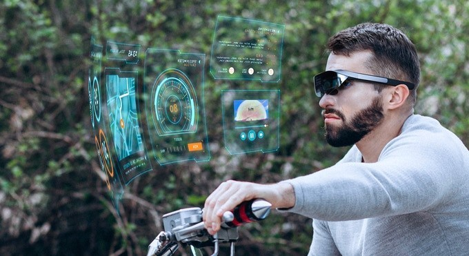 EM3-STELLAR Launches - The Lightest 4K Mixed-Reality Glasses for High-Definition Multimedia