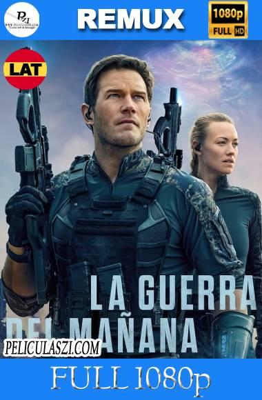 La Guerra del Mañana (2021) Ultra HD WEB-DL 4K HDR Dual-Latino VIP