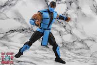 Storm Collectibles Mortal Kombat 3 Classic Sub-Zero 20
