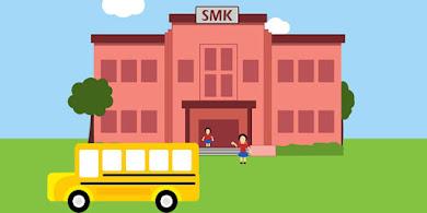 Daftar SMK Negeri dan Swasta Kabupaten Tulang Bawang Barat