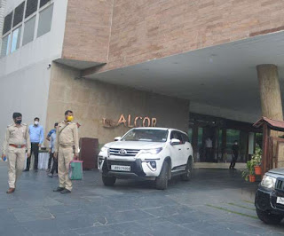hotel-alkore-jamshedpur