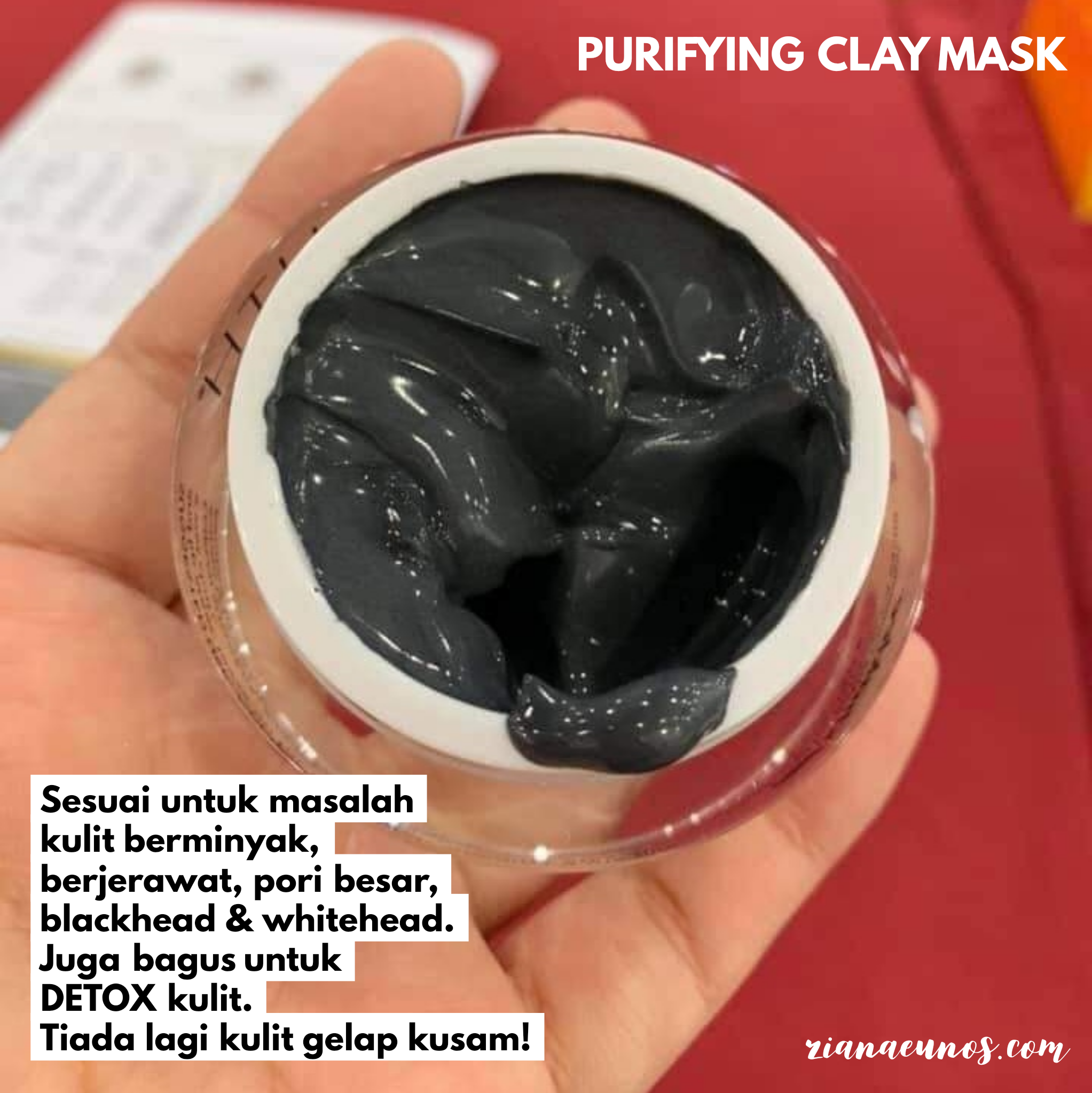 Clay Mask Youth Shaklee