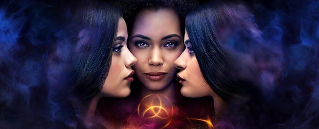 Recenzja Charmed 2018