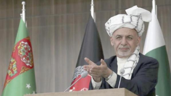 رد فعل حاد من الحكومة الأفغانية  تجاه خصخصة الحرب