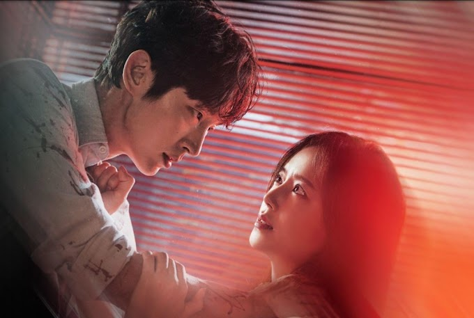 Lee Joon Gi in K-Drama Flower of Evil