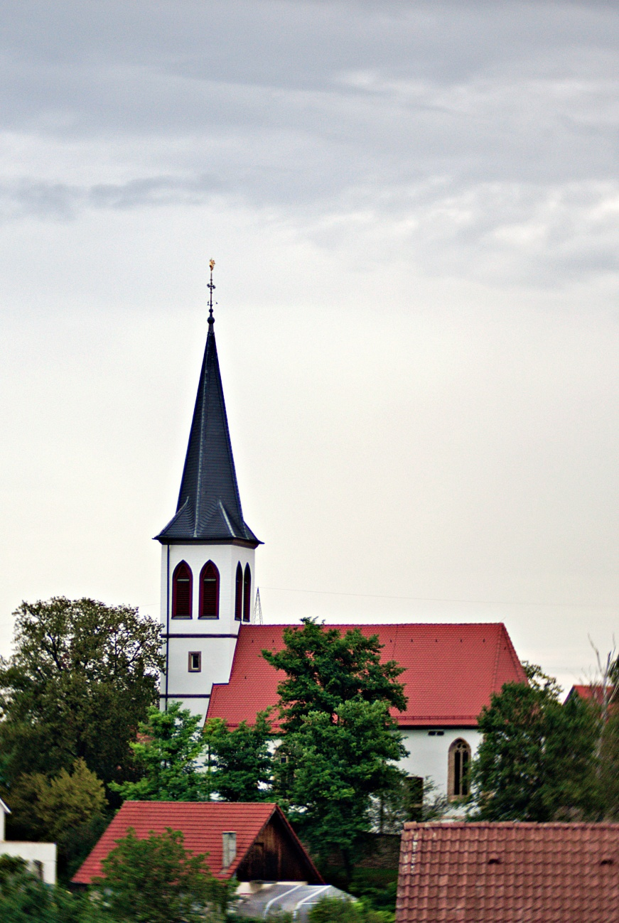 Kirche zu Großbettlingen