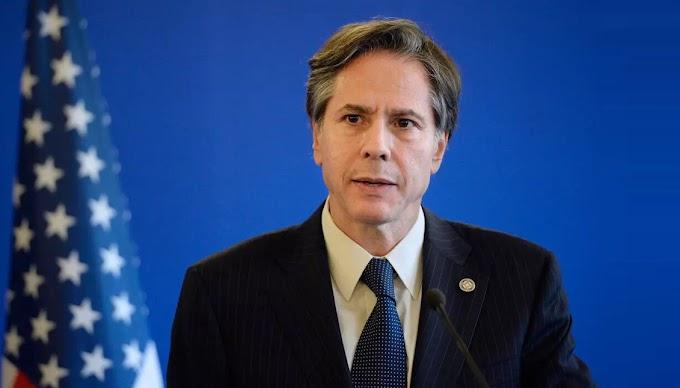 Llamada del Secretario de Estado Blinken con el ministro de Relaciones Exteriores de Argentina Solá