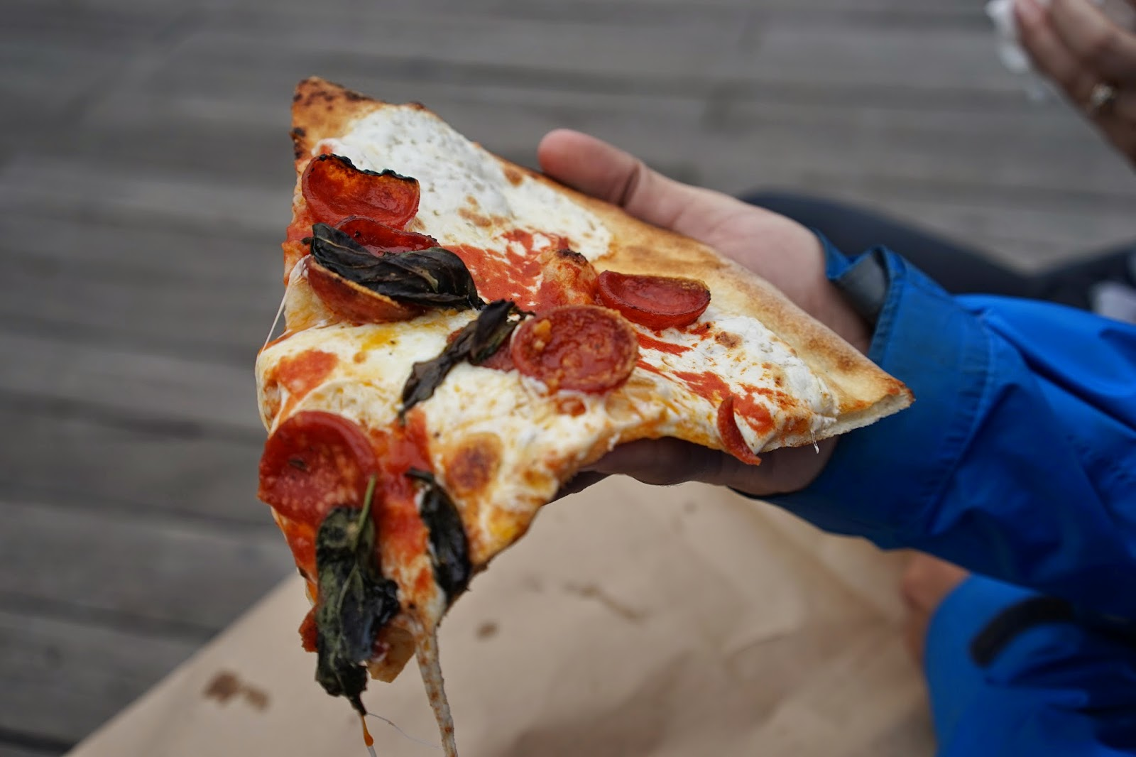 grimaldi's pizza new york brooklyn