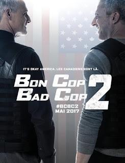 مشاهدة فيلم Bon Cop Bad Cop 2 2017 مترجم