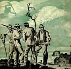 The Green Corn Rebellion