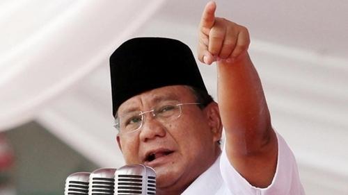 Pengamat: Kekuatan Asing Yang Dikatakan Prabowo Adalah Fakta