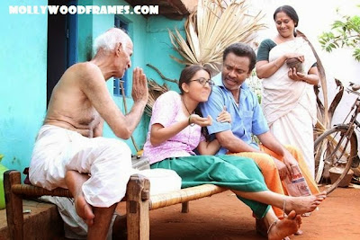 'Ottamandaram' Malayalam film photos