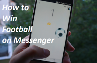 How to Win Football on Messenger – Facebook Messenger Football Game Cheat