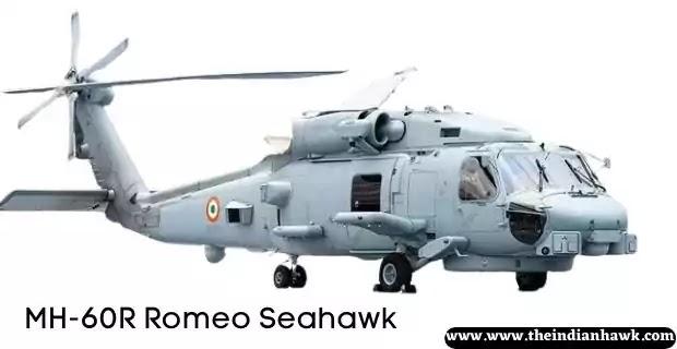 MH-60R Romeo Seahawk