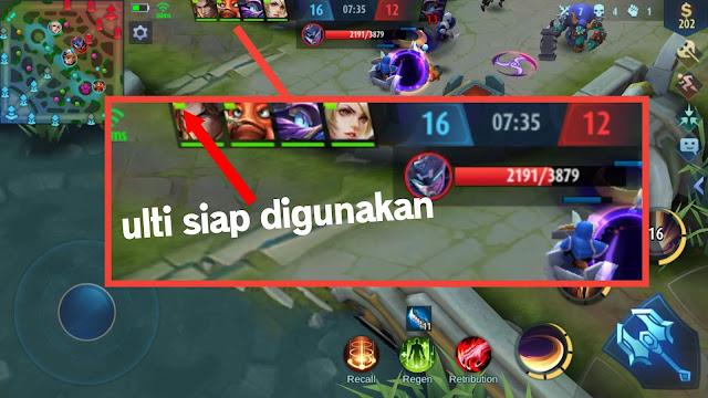 Tips Mudah Memenangkan Ranked Match di Mobile Legends