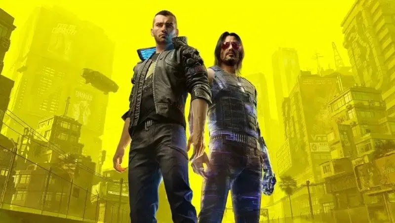 CD Projekt Discusses Continued Development Of Cyberpunk 2077 And Pre-Production Of Unannounced Games
