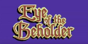 La conversión de Eye of the Beholder para C64 no deja de sorprendernos #RetroManiac