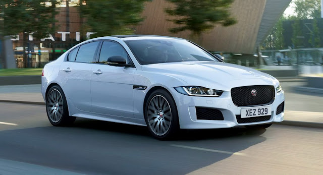 Jaguar, Jaguar XE, New Cars, Prices, UK
