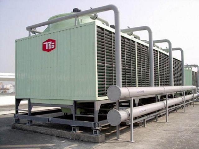 """""""Điểm tên"""" các loại motor tháp giải nhiệt phổ biến nhất hiện nay"""