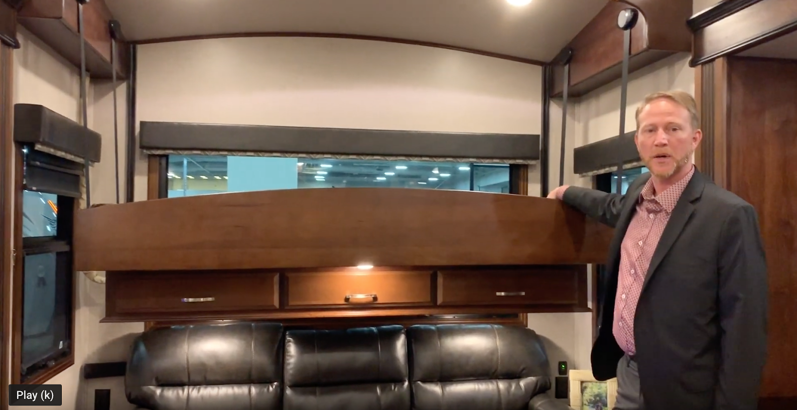 Jayco 2019 Pinnacle 36SSWS Fifth-Wheel | Blog: Great Lakes Camper