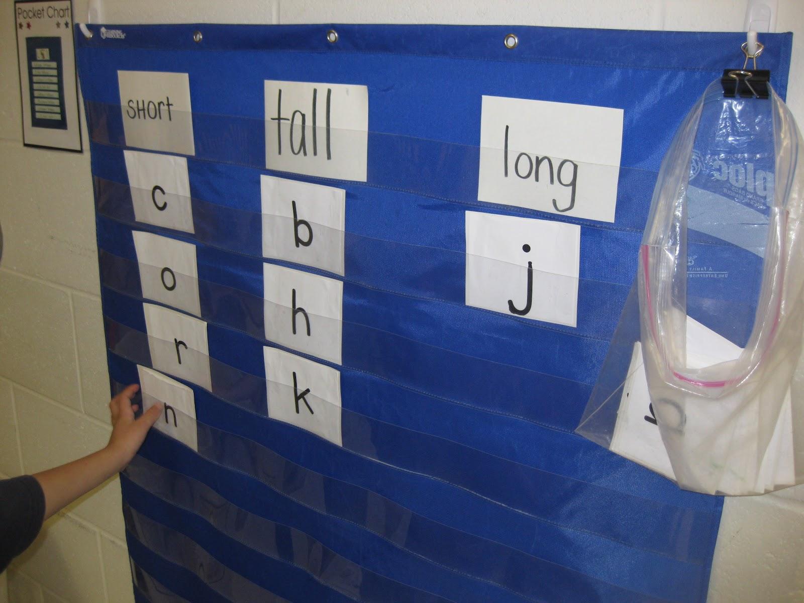 Mrs Albanese S Kindergarten Class It S Literacy Centre Time